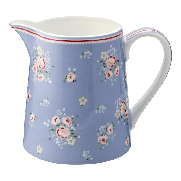 Greengate Nicoline Dusty Blue 0,5 Liter