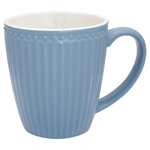 Greengate Alice Sky Blue Tasse