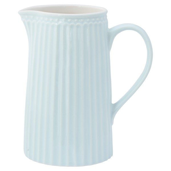 Greengate Alice pale blue Krug